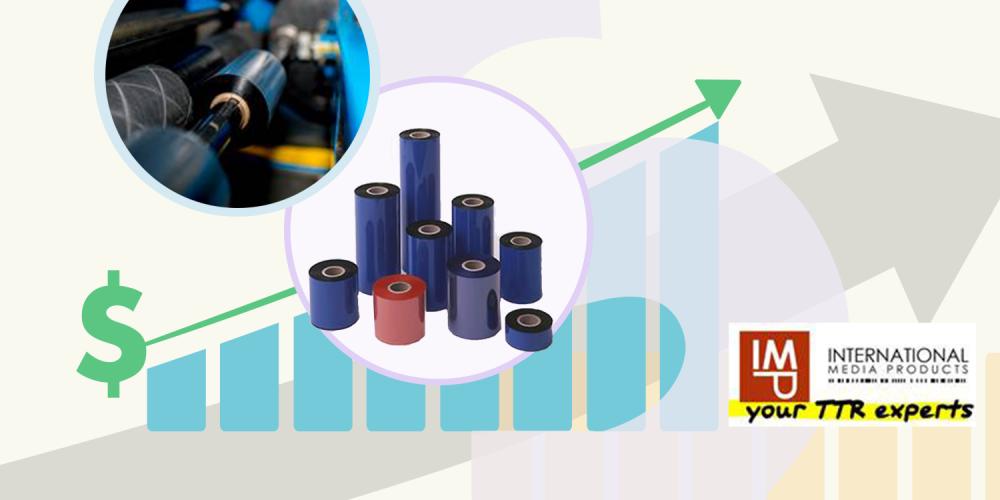Increase Thermal Transfer Ribbon Sales and Profit Margins