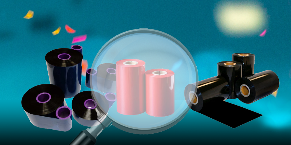 how to select the right type of thermal transfer ribbon